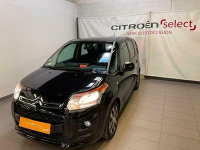 occasion Citroën C3 Picasso 1.6 BlueHDi 100ch Confort