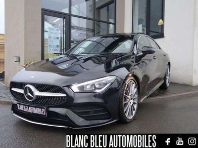 occasion Mercedes CLA220 220 D 190 AMG LINE DCT8