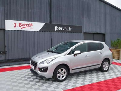 occasion Peugeot 3008 1.6 BlueHDi 120ch S&S EAT6 Active Business