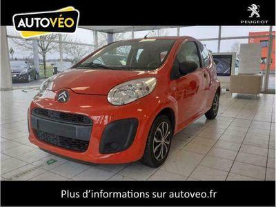 occasion Citroën C1 1.0 i Attraction 3p