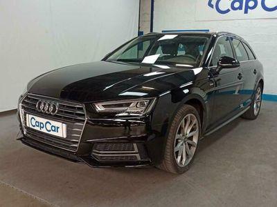 occasion Audi A4 Avant Design Luxe - 2.0 TDI 150 S-Tronic 7