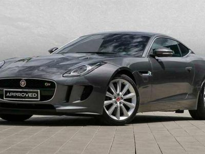"occasion Jaguar F-Type AWD V6 3.0 ""S"" 380CV"