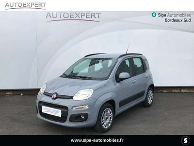 occasion Fiat Panda 1.2 8v 69ch S&S Easy Euro6D 112g
