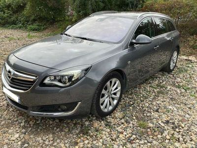 occasion Opel Insignia Sports Tourer 2.0 CDTI ecoFlex 170 ch Cosmo Pack