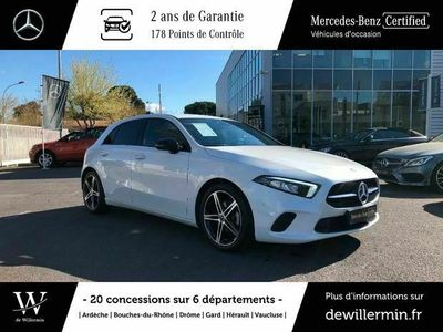 occasion Mercedes A180 ClasseProgressive Line