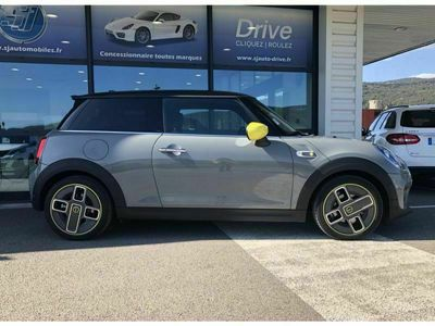 occasion Mini Cooper Coupé Electric - 184 F56 LCI SE Yours PHASE 2