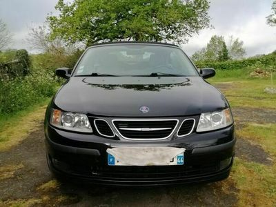 occasion Saab 9-3 Cabriolet 1.9 TiD Linear