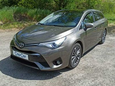 occasion Toyota Avensis Touring Sports Executive - 2.0 D-4D 143