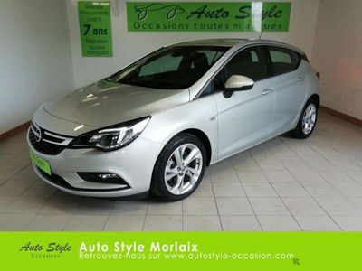 occasion Opel Astra 1.6 CDTI 136ch Start&Stop Dynamic