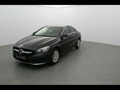 occasion Mercedes CLA180 d Coupé Business