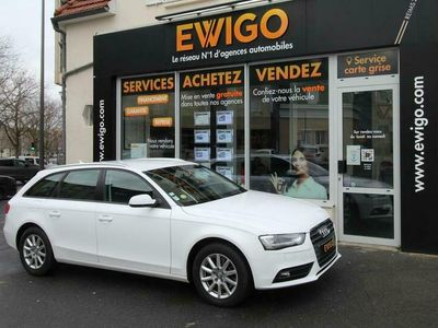 occasion Audi A4 Avant 2.0 TDi 150 ambition