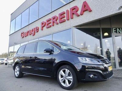 occasion Seat Alhambra DSG PACK SPORT CUIR NAVI PANO 7pl