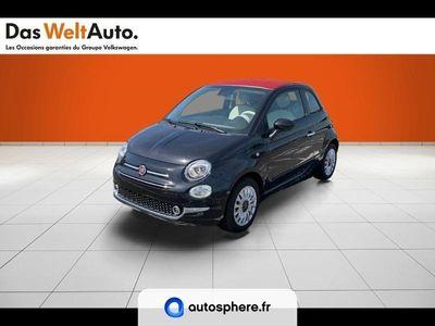 occasion Fiat 500C 1.0 70ch BSG S&S Lounge