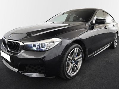 occasion BMW 630 Serie 6 d xDrive GT M-Sport LED/NAV/LEDER/K-ZUGANG/19
