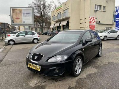 occasion Seat Leon 2.0 Tdi 140 CV CR Sport