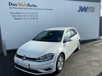 occasion VW Golf I 1.6 TDI 115ch BlueMotion Technology FAP Confortline Business DSG7 5p