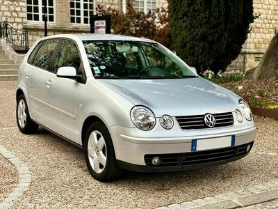occasion VW Polo 1.4 16S - 75 Match