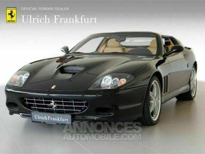 occasion Ferrari Superamerica 575V12 5.7