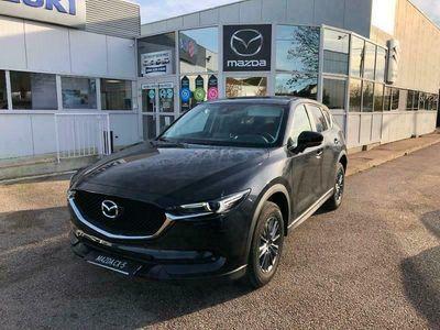 occasion Mazda CX-5 2.2 SKYACTIV-D 150 Dynamique 4x2 BVA Euro6d-T 2020