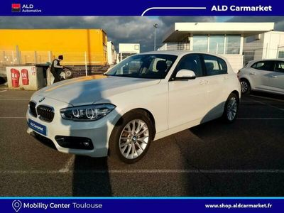 occasion BMW 118 Série 1 dA 150ch Business Design 5p