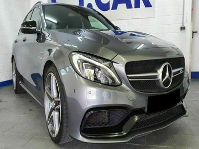 occasion Mercedes C63 AMG Classe C 63 AMGAMG T-MODELL