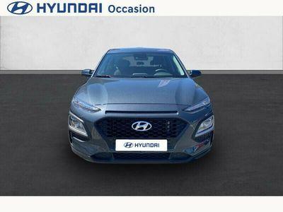 occasion Hyundai Kona 1.0 T-GDi 120ch FAP Initia