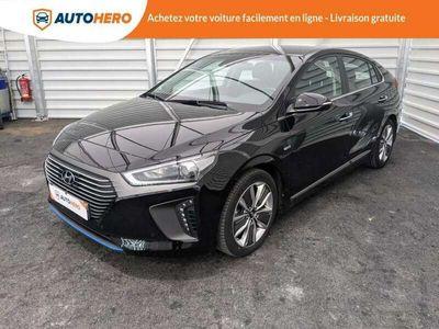 occasion Hyundai Ioniq 1.6 Hybrid Executive 141H