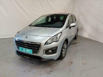 occasion Peugeot 3008 1.6 HDi115 FAP Active