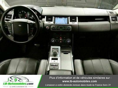 occasion Land Rover Range Rover SDV6 3.0L 256ch