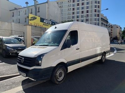 occasion VW Crafter AutreFG 35 L3h2 2.0 Tdi 163ch