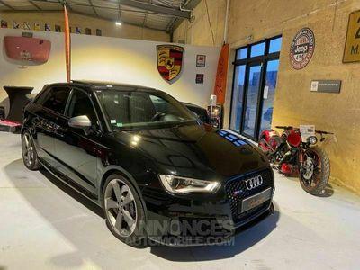 occasion Audi RS3 2.5 TFSI 367CH QUATTRO S TRONIC 7