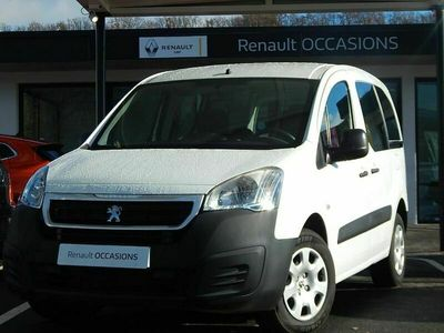 occasion Peugeot Partner Tepee PARTNER TEPEE -1.6 BlueHDi 75ch BVM5 Access