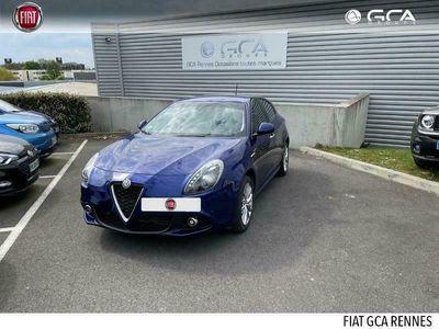 occasion Alfa Romeo Giulietta 1.6 JTDm 120ch Super Stop&Start MY19