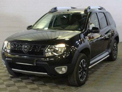 occasion Dacia Duster DusterTCe 125 4x2 Black Touch