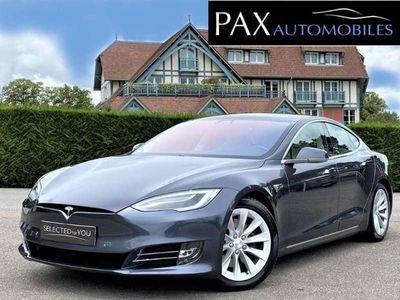 occasion Tesla Model S Modele S100 Kwh Dual Motor