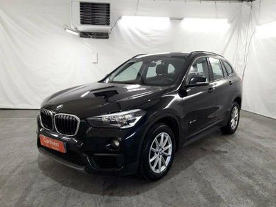 occasion BMW X1 sDrive 18d 150 ch BVA8, Business