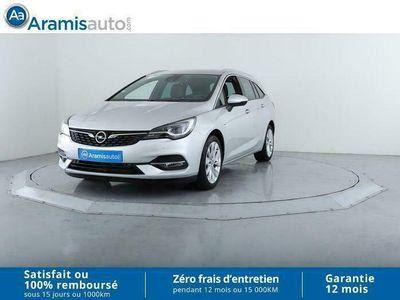 occasion Opel Astra Elégance 1.5 Diesel 122 BVA9