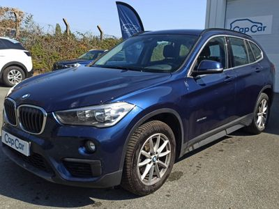 occasion BMW X1 Sdrive18d 150ch Business