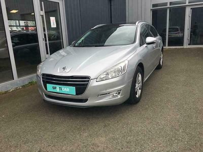 occasion Peugeot 508 SW 2.0 HDI140 FAP ACTIVE