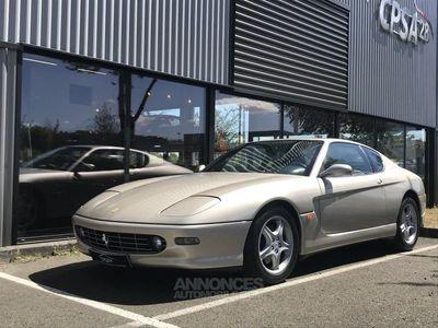 occasion Ferrari 456 M GT 440 BM