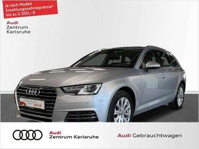 occasion Audi A4 Avant design 2.0 TDI Xenon Navi Einparkhilfe