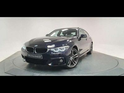 occasion BMW 440 Serie 4 Gran Coupe iA xDrive 326ch M Sport Euro6d-