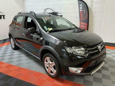 occasion Dacia Sandero Stepway 1.5 dCi 90 CH PRESTIGE - Garantie 6 mois