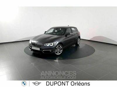 occasion BMW 118 Série 1 dA 150ch UrbanChic 5p