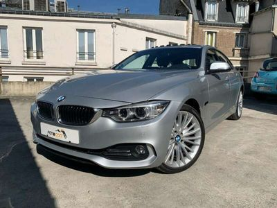 occasion BMW 440 SERIE 4 GRAN COUPE (F36) IA XDRIVE 326CH LUXURY