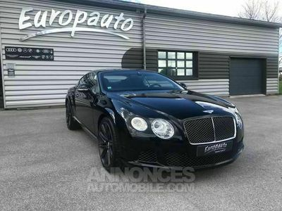 occasion Bentley Continental GT Speed2 Coupe 635CH W12
