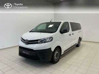 occasion Toyota Proace Combi Long 1.5 120 D-4D Dynamic MY20