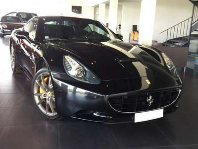 occasion Ferrari California 4.3 V8 490cv CABRIOLET