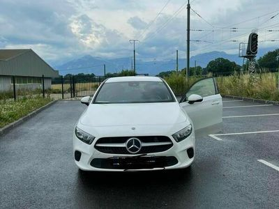 occasion Mercedes A180 Classe7G-DCT AMG Line