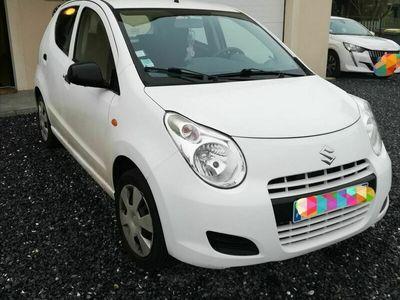 occasion Suzuki Alto 1.0
